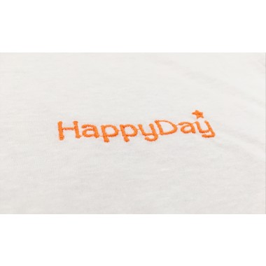 Tee shirt Happy day