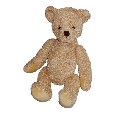 Peluche Ours Alban