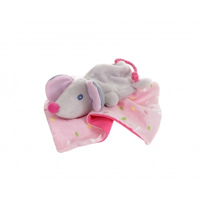 doudou pop-up souris
