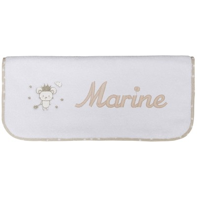 linge de bain Magic Mouse